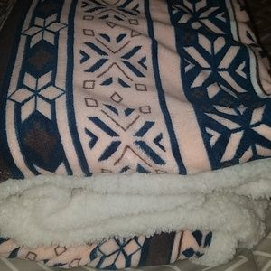 Other - Sherpa blanket